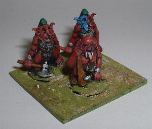 Ogres (TFAN43)