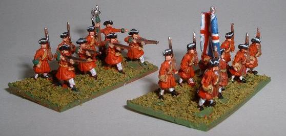 Marlburian British