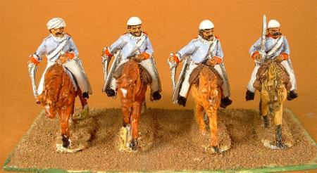 NIM16 Mutineer Sowar Cavalry
