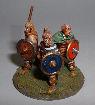 frankish mercenary  scots