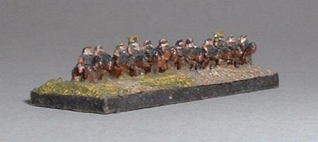 Irregular Cavalry (ABG8)