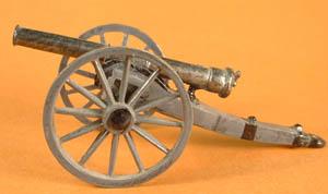 LWGP3 Cannon