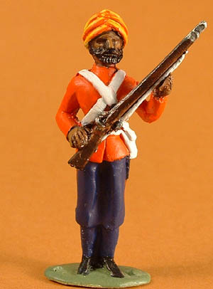 LWIM 5 Loyal Sikh Infantry