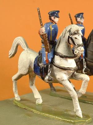 LWRB 10 Regular Cavalry