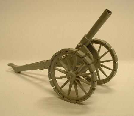 Krupp Howitzer (LWGR10)