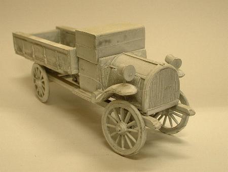 Lorry (LWGR11)