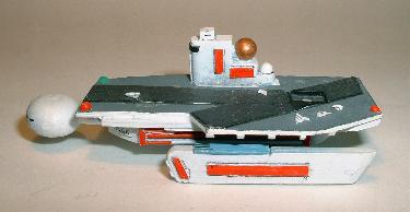 DYE9 Heavy Carrier, Nimitz Class