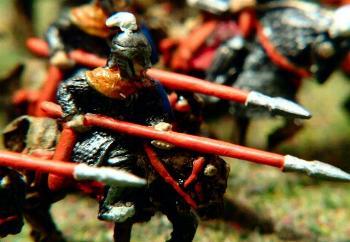 Belisarian Boukellarioi Lancer (V15)