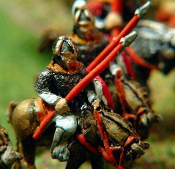 Gothic/Lombard Heavy Cavalry (V75)