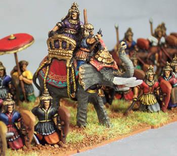 V53 Thai General on Elephant, V55 Thai Spearman