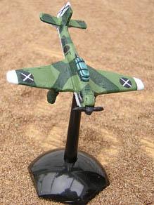 SCW24 Stuka dive bomber