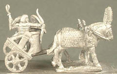 FEG1 Chariot with unarmoured horses