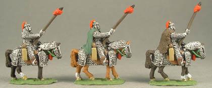 V65 Tibetan Super Heavy Cavalry