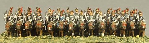 FN3 Empress Dragoons