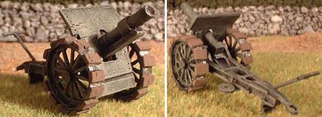 Gun Type Six F