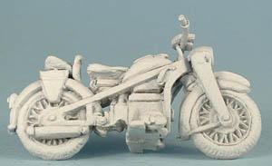 LWGE 20 Motorcycle