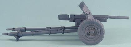 LWGE29 37mm PAK Anti-tank gun