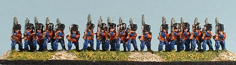 CWB1 British Guards Infantry