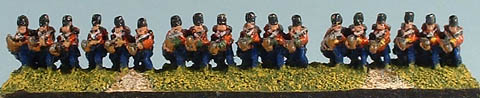 CWB5 British Line Infantry